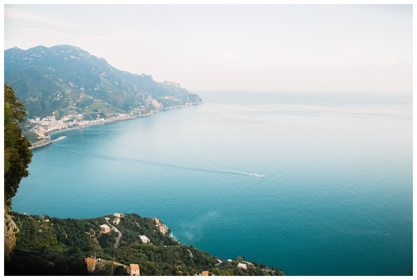 villa cimbrone ravello italy destination wedding